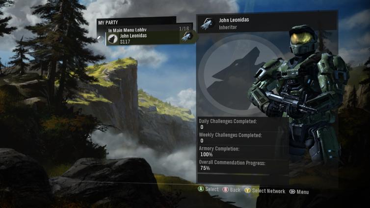 Halo: Combat Evolved Anniversary Screenshot 4