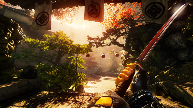 Shadow Warrior 2 Screenshot 1