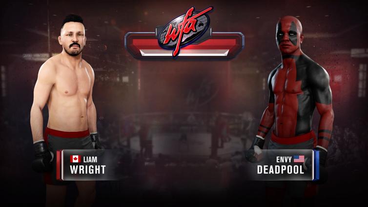 EA SPORTS UFC 3 Screenshot 3