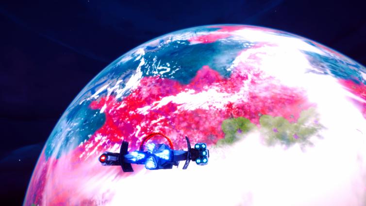 Starlink: Battle for Atlas Screenshot 1
