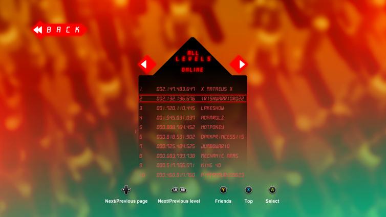 Babylon 2055 Pinball Screenshot 4
