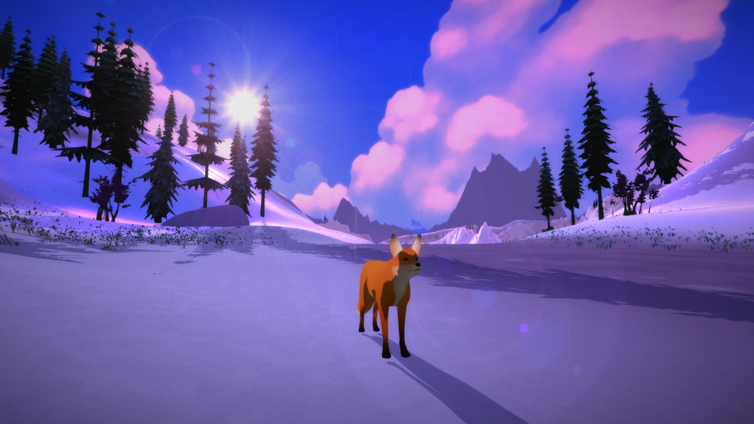 The First Tree Screenshot 2