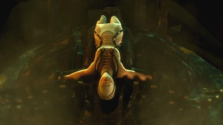Deus Ex: Human Revolution Screenshot 3