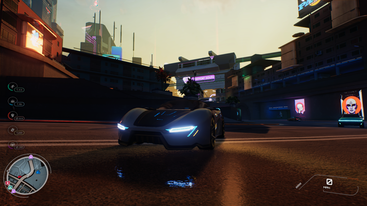Crackdown 3: Campaign Screenshot 2