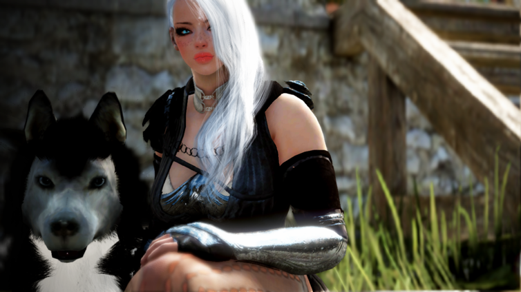 Black Desert Screenshot 4