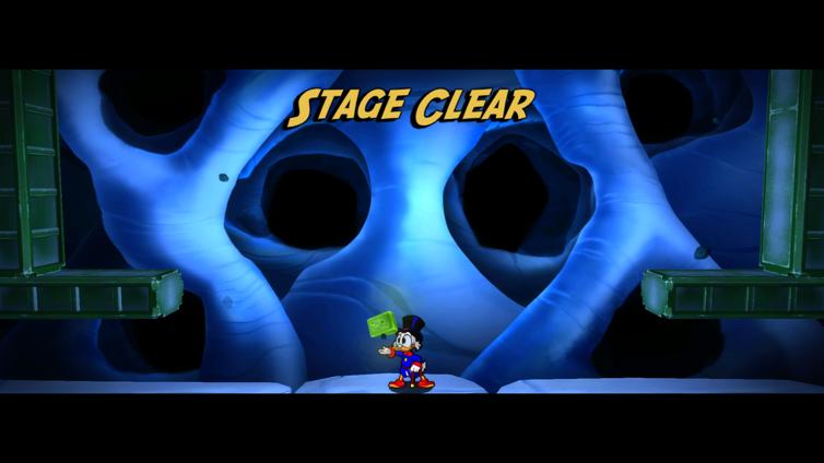 DuckTales Remastered Screenshot 2