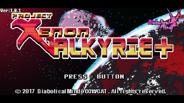Xenon Valkyrie+ Screenshot 4