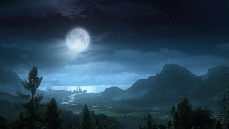 Dante's Inferno Screenshot 2