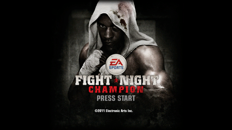 Fight Night Champion Screenshot 3