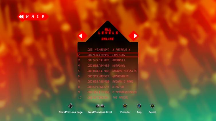 Babylon 2055 Pinball Screenshot 3