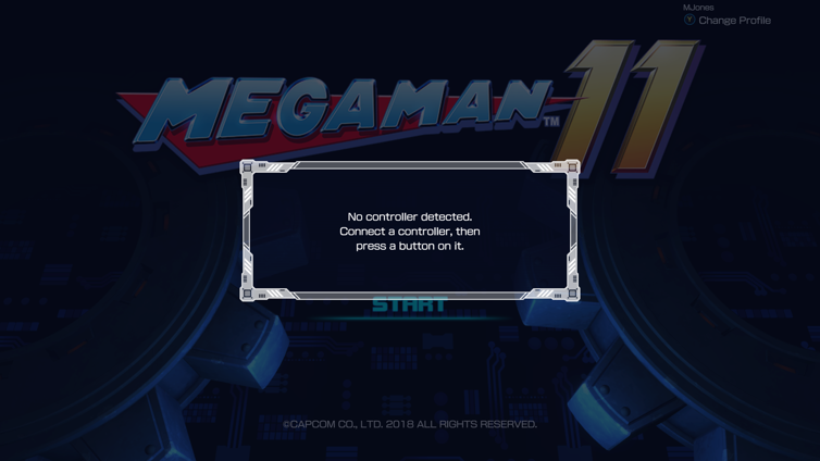 Mega Man 11 Screenshot 1