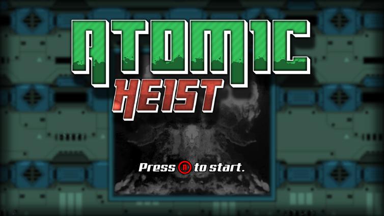 Atomic Heist Screenshot 4