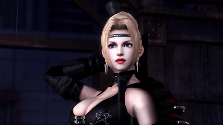 Warriors Orochi 3 Ultimate (JP) Screenshot 2